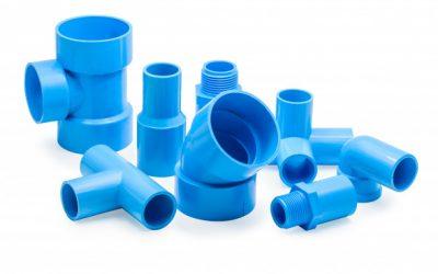 Breve introducción al universo de los objetos de plástico